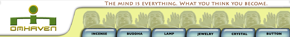 ebay store online selling buddha statues, jewelry, crystals, chakra items